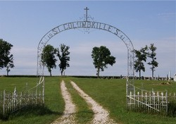 Saint Columbkilles Cemetery