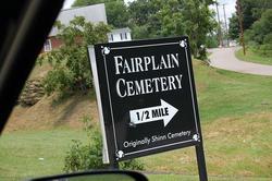 Shinn Family Cemetery
