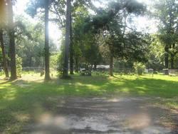 Petit Jean Mountain Cemetery
