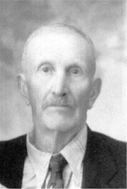 Ernest Albert Tiffany