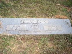 William Ruben Clanton
