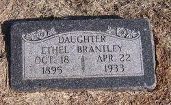 Ethel Brantly