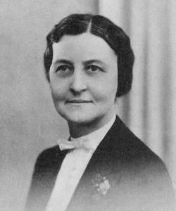Anna T Doyle