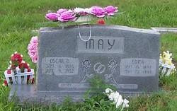 Oscar D May