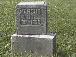 Marcus Mote