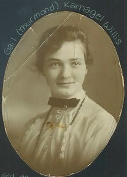 Lily Abigail Gail <i>Thurmond</i> Karnagel