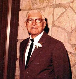 Jake F. Bidinger
