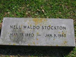 Nell Owen <i>Waldo</i> Stockton