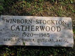 Winborn Stockton Catherwood