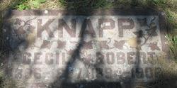 Cecil Knapp