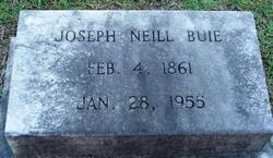 Joseph Neill Buie