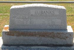 John Berry Eubanks