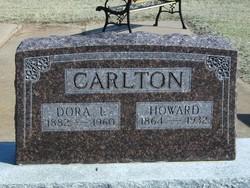 Dora L Carlton