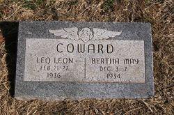 Leo Leon Coward