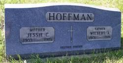 Jessie C <i>Markowitz</i> Hoffman