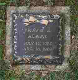 Travis Jay Adams