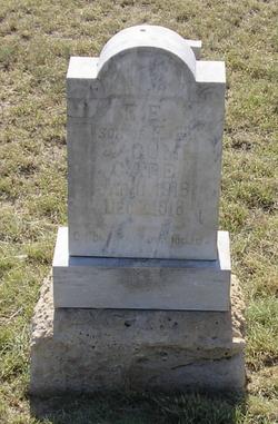 F. E. Cape, Jr