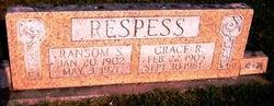 Grace Rich Respess