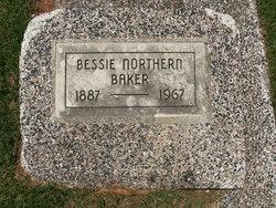 Bessie <i>Shepard</i> Baker