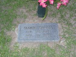 Marie Bruce