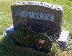 Bertha Oline <i>Jerde</i> (Orness) Allison