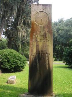 William Powell Baldwin