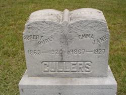 Emma Jane <i>Miller</i> Cullers