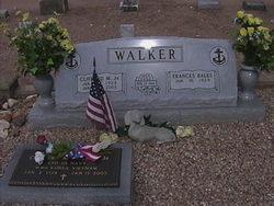 Clifford M. Walker, Jr