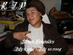 Steven Benavides