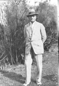 Joseph V. Horn
