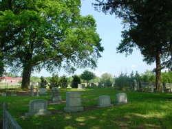 Koonce Cemetery