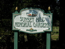 Sunset Hill Memorial Park