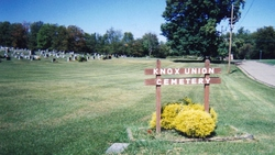 Knox Union Cemetery