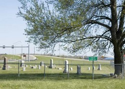 Carter Cemeteries