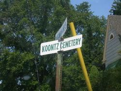 Koontz Cemetery