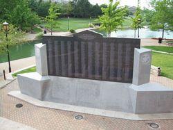U.S.S. Indianapolis Memorial