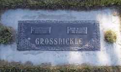 Boyd Wesley Grossnickle