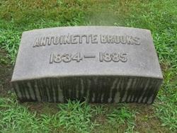 Antoinette Brooks