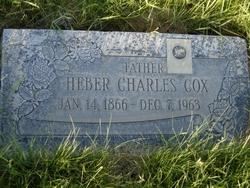 Heber Charles Cox