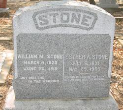 Esther Almira <i>Stone</i> Stone