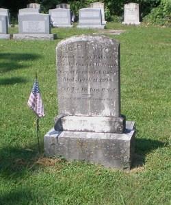 Col Joseph Mayo, Jr