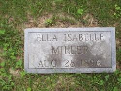 Ella Isabelle Miller