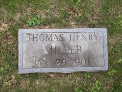 Thomas Henry Miller