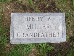 Henry W. Miller