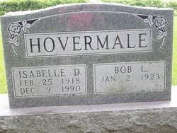 Isabelle Donnan <i>Miller</i> Hovermale