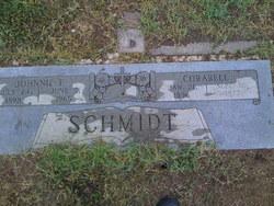 Cora Belle <i>Elsworth</i> Schmidt