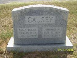 Eliza <i>Doom</i> Causey