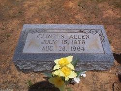 Clinton S. Allen