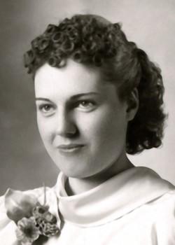 Lorraine Ruth <i>Crout</i> Deitermann