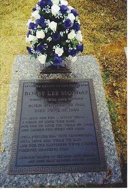 Bobby Lee Bob Monday